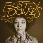 Des inédits de Betty Davis, avec Miles Davis et Mitch Mitchell retrouvés…