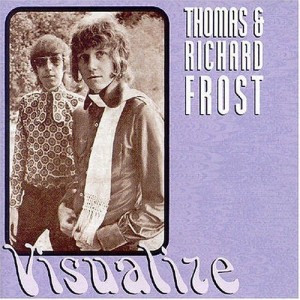 Pochette de Visualize de Thomas & Richard Frost