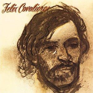 Felix Cavaliere – Felix Cavaliere (1974)