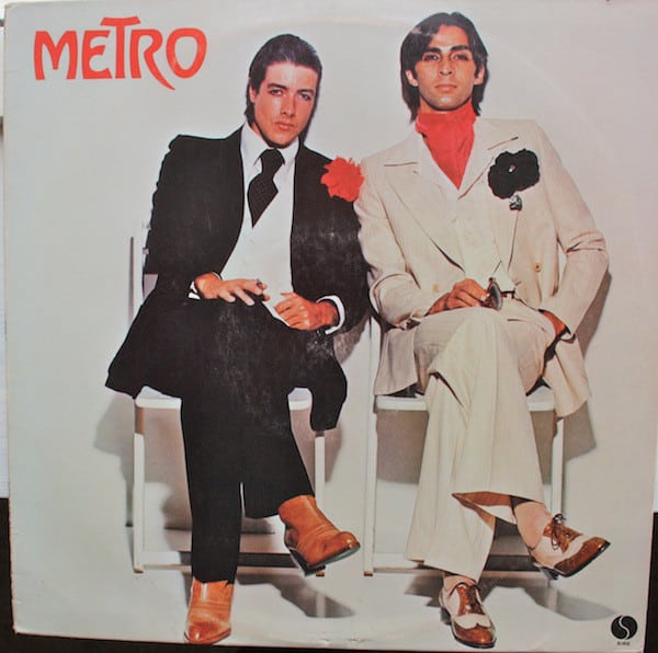 Metro – Metro (1977)