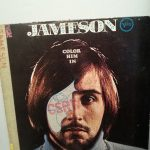 Bobby Jameson – Color  him in (1967) – l'incroyable histoire de Bobby Jameson (2)