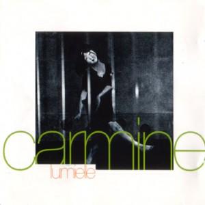 Carmine- Lumielle