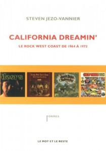 Couverture de California dreamin'