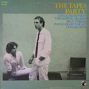 The Tapes – Party (1980)