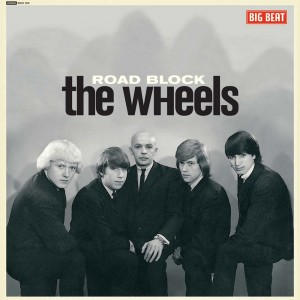 Pochette de The Wheels RoadBlock