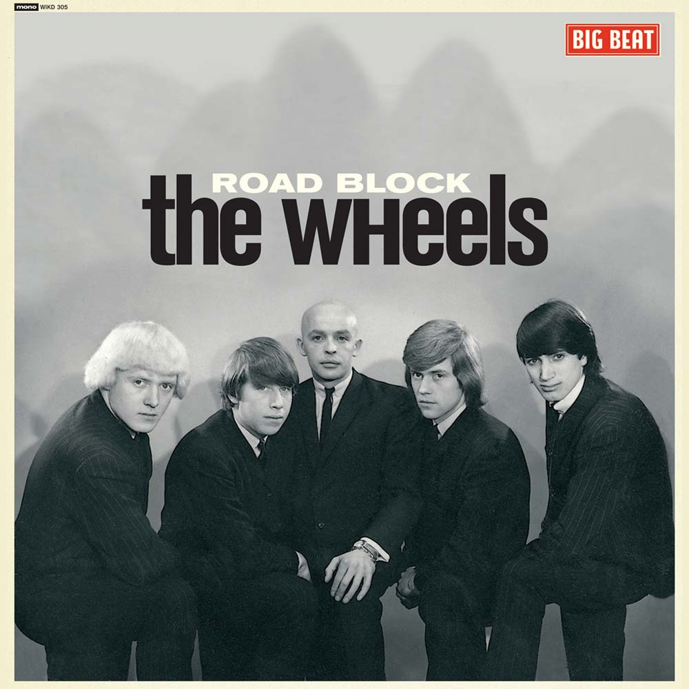 The Wheels – Road Block (1965-1967)