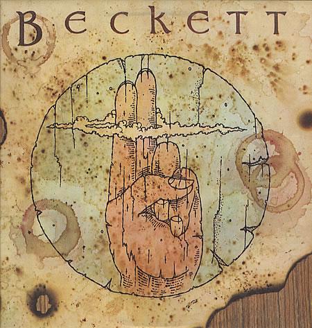Beckett – Beckett (1974)