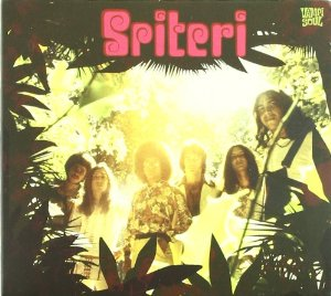 Spiteri – Spiteri (1973)