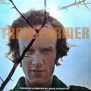 David Stoughton – Transformer (1968)
