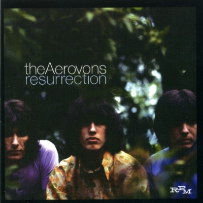 The Aerovons – Resurrection (1969)