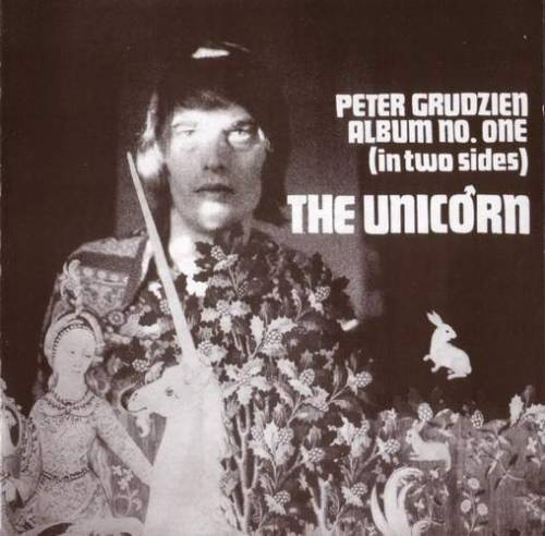 Peter Grudzien – The Unicorn (1974)