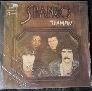 Shango - Rampin (pochette)