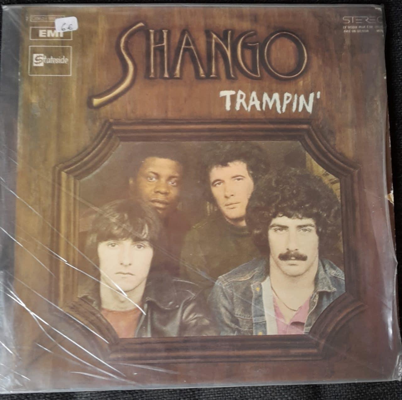Shango – Trampin' (1970)