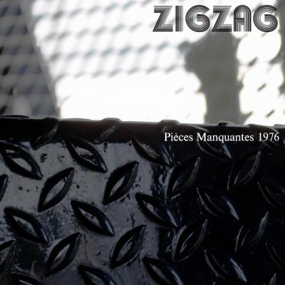 Zig Zag – Pièces Manquantes (1976)