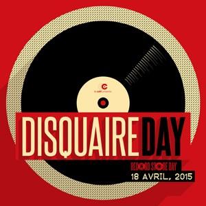 logo disquaire day