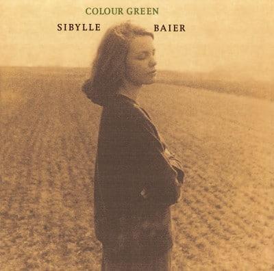Sibylle Baier – Colour Green (2006 enregistré au début des 70)