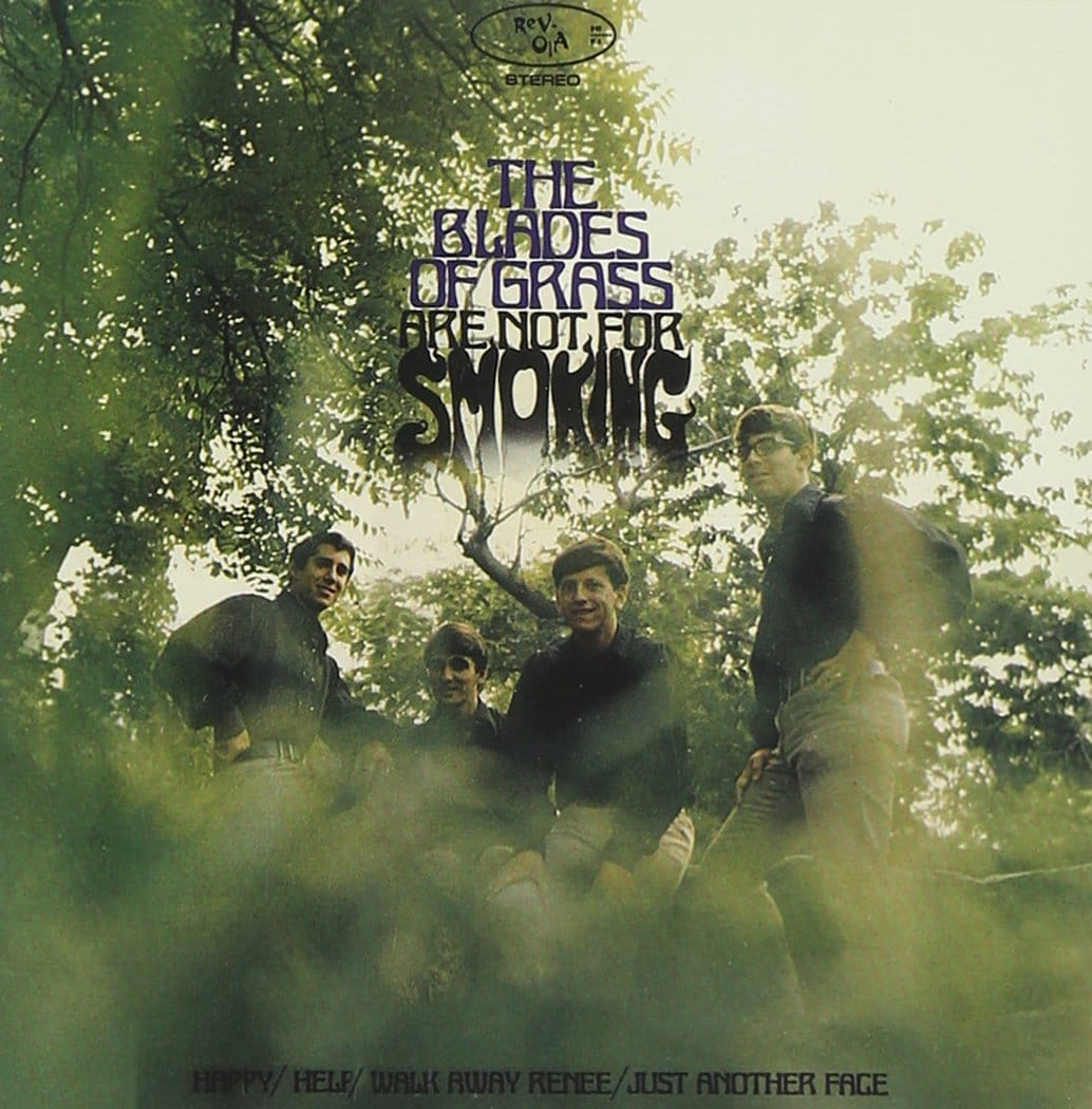 The blades of Grass – Are not for Smoking (1967)