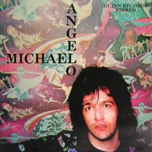 Michael Angelo – Michael Angelo (1977)