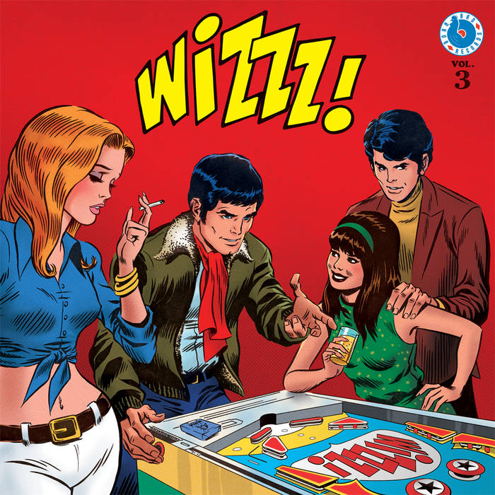 Various Artists – Wizzz! Vol 3 (2015)