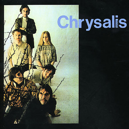 Chrysalis – Definition (1968)