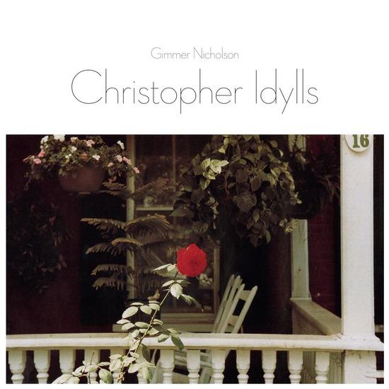 Première réédition en vinyle pour Christopher Idylls de Gimmer Nicholson