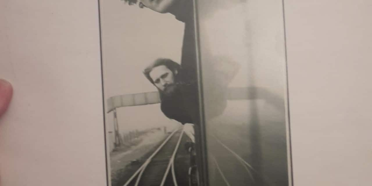 John Otway & Wild Willy Barrett – John Otway & Wild Willy Barrett (1977)