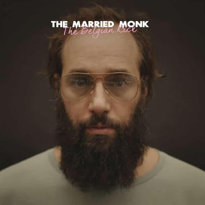 The Belgian Kick de The Married Monk, réédité en vinyle