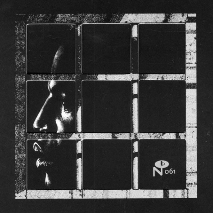 The Edge of Play – Eyes Of Love, album enregistré en prison