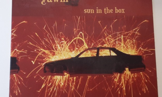 Gawin – Sun in the box (2006)