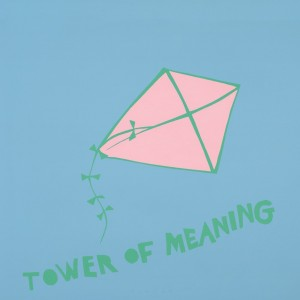 Tower of meaning - arthu russel
