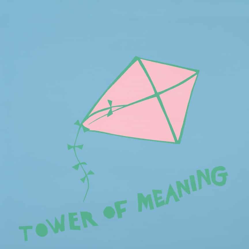 Réédition en vinyle de Tower of Meaning d'Arthur Russel