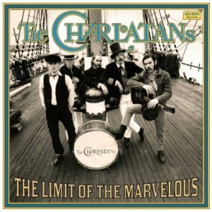 THe Charlatans the-limit-of-the-marvelous