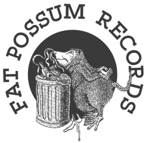 logo fat possum