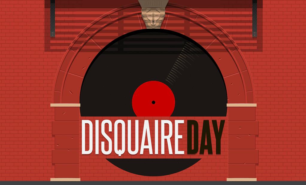 Disquaire Day 2016 : notre sélection de disques