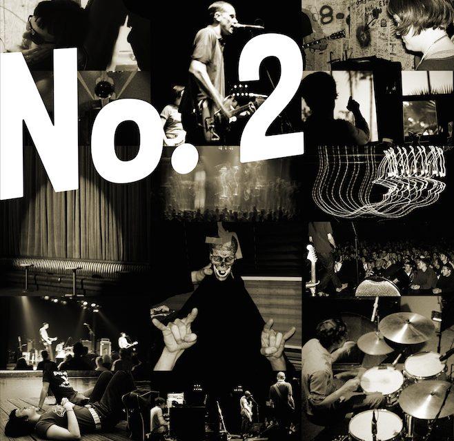 No.2 – No Memory (1999)