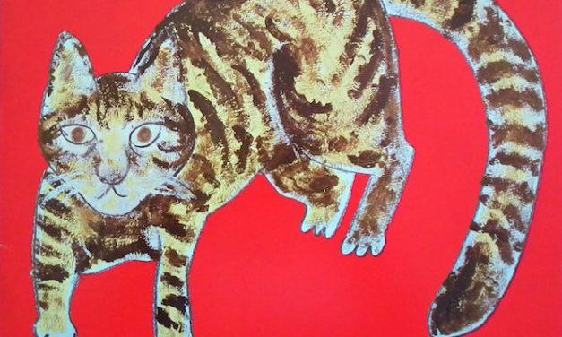 Le très rare LP Kakashi de Yasuaki Shimizu réédité en vinyle