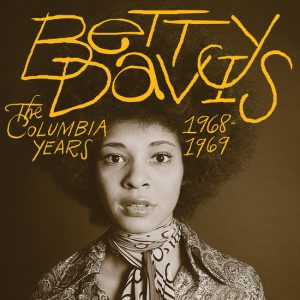 betty davis the columbia years