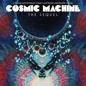cosmic machine 2