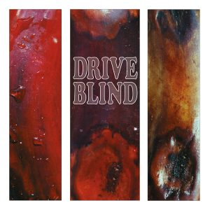 Drive Blind Be a vegetable