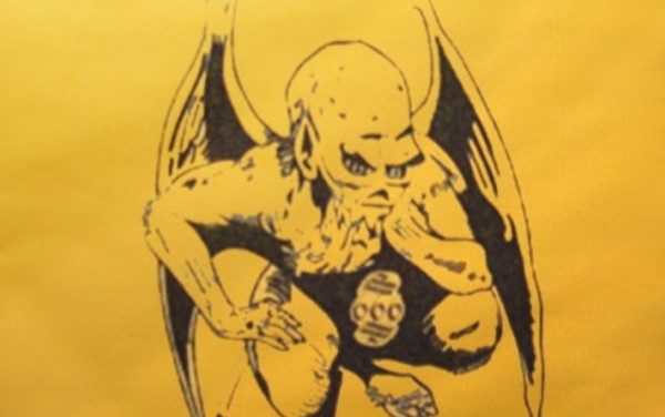 Demon & Wizard – Evil Possessor (1982)