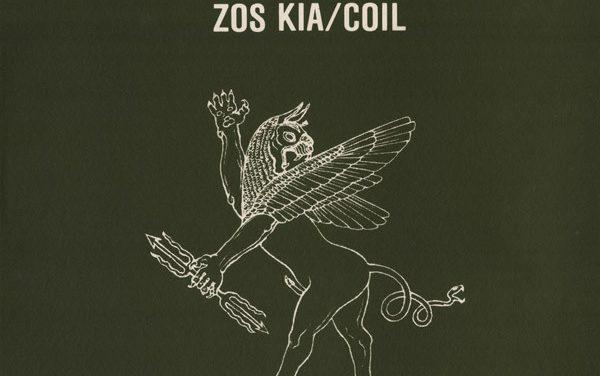 Réédition attendue d'un opus indus : Zos Kia