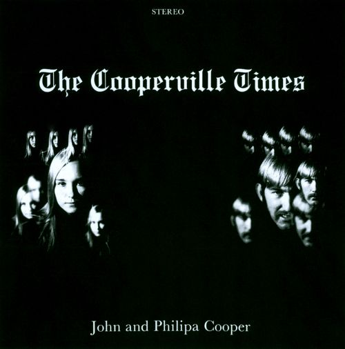 John and Philipa Cooper – The Cooperville Times (1969)