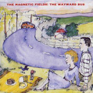 Magnetic fields The Wayward Bus