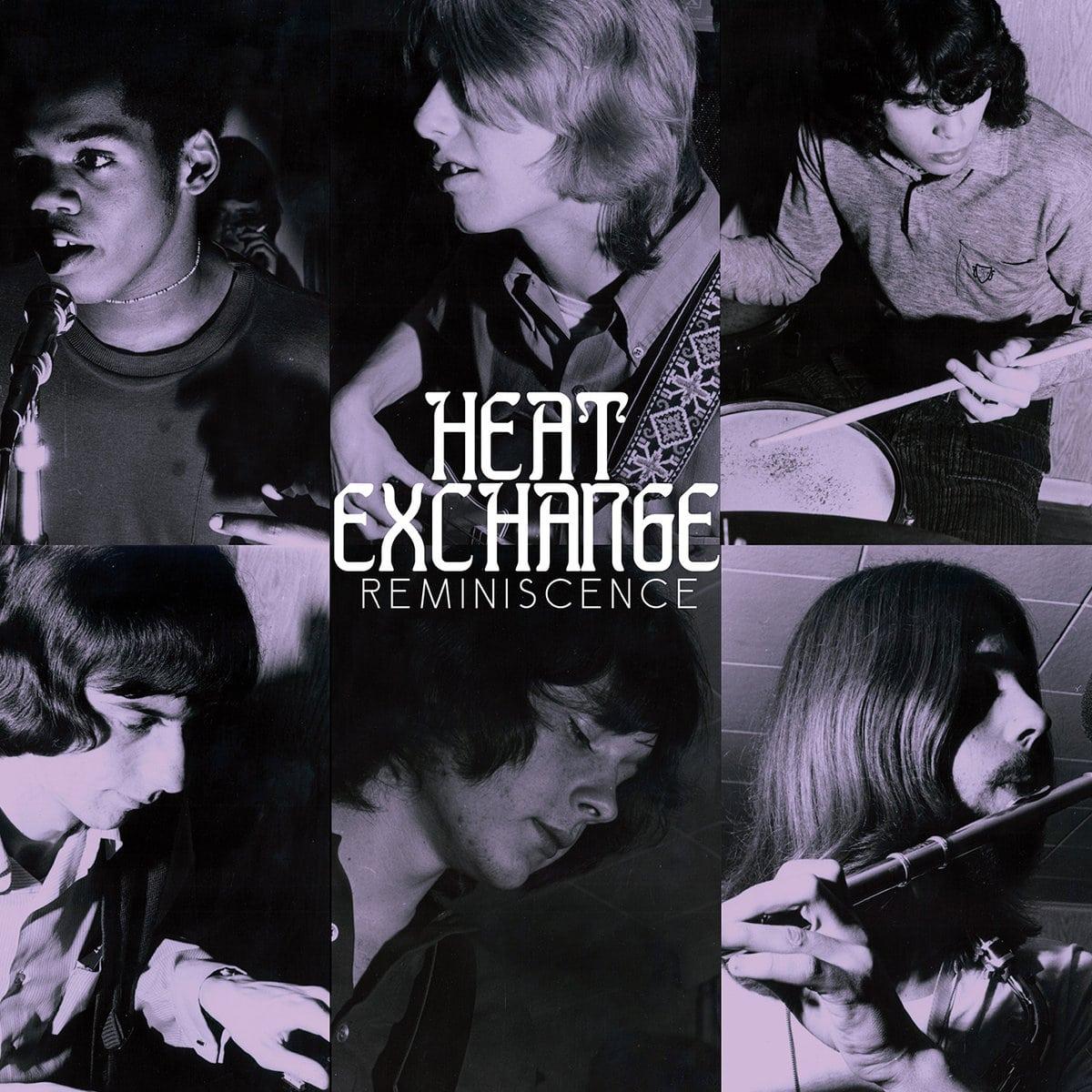 Heat Exchange, un groupe prog canadien exhumé par Guerssen