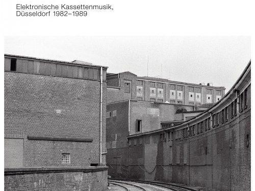 Sammlung : La musique électronique à Dusseldorf au début des années 80