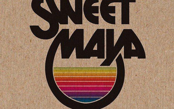 Réédition vinyle de l'unique album de Sweet Maria