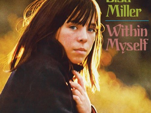 Lisa Miller – Within Myself (1967)
