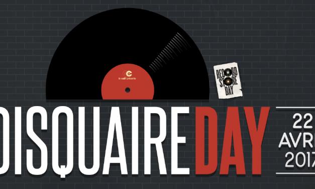 Disquaire Day 2017 : notre sélection de vinyles