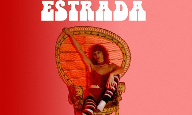 Une compilation Disco Funk de la déesse érotique espagnole Susana Estrada
