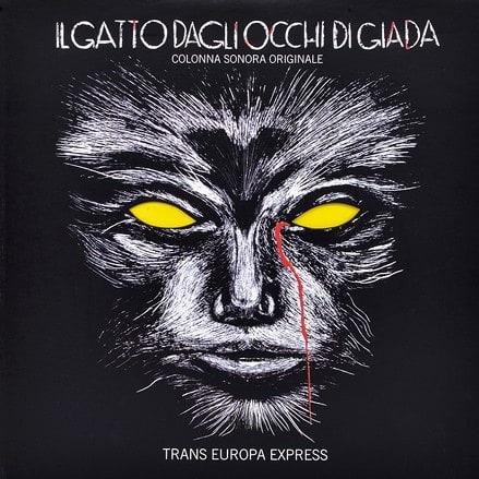 Prog et musique expérimentale italienne pour la B.O de Watch Me When I Kill